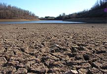 Escassez de água, o seguro cobre?